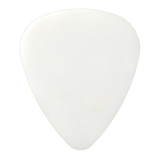 Grosor medio: 0,80 mm Guitar Picks, Policarbonato