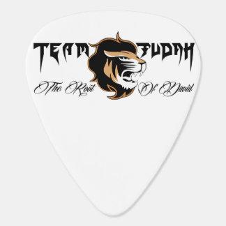 Púa De Guitarra El león de Judah