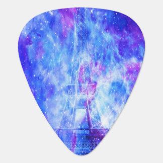 Púa De Guitarra El sueño del amante. París