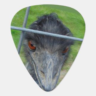 PÚA DE GUITARRA EMU