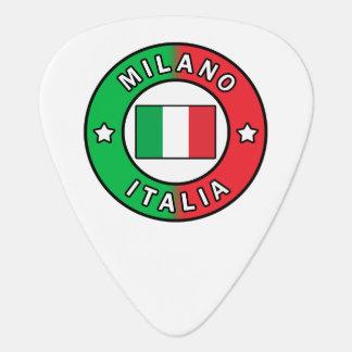Púa De Guitarra Milano Italia