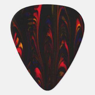 Púa De Guitarra pic1