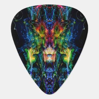 Púa De Guitarra Proyecto Trippy 5