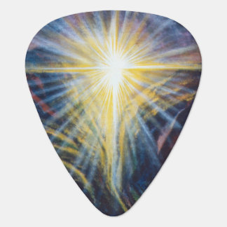 Púa De Guitarra Salvación
