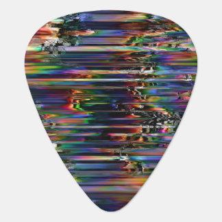 Púa De Guitarra Vientos espectrales