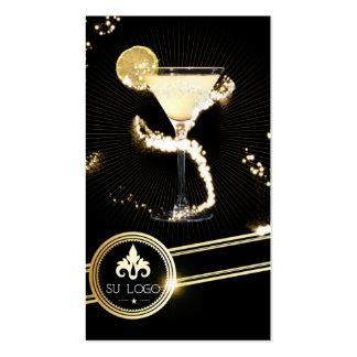Pub Club Business Card Tarjetas De Visita