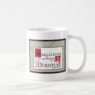 Publicidad Taza De Café