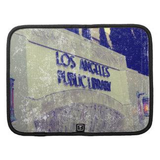 Público Library.png de Los Ángeles del estilo del Planificadores