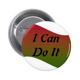 Puedo hacerlo botón