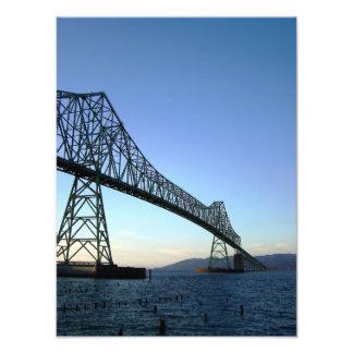 Puente de Astoria Foto