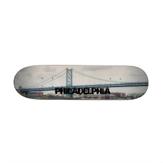 Puente de Ben Franklin Monopatin Personalizado
