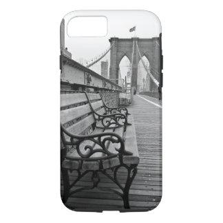 Puente de Brooklyn Funda iPhone 7