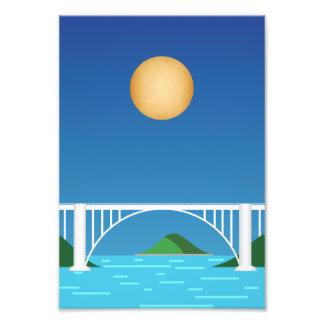 Puente de la Amistad, Ciudad del Este. Foto