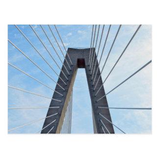 Puente de Ravenel, Charleston, Carolina del Sur Postal