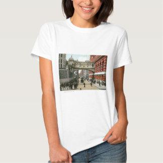 Puente de suspiros, Nueva York Camisetas