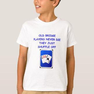puente duplicado camiseta