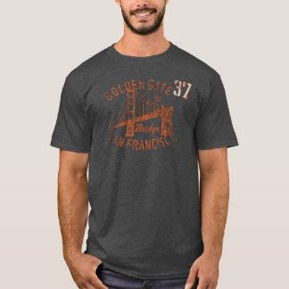 Puente Golden Gate 1937 Camiseta