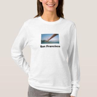 Puente Golden Gate, San Francisco Camiseta