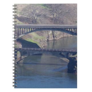puente libro de apuntes