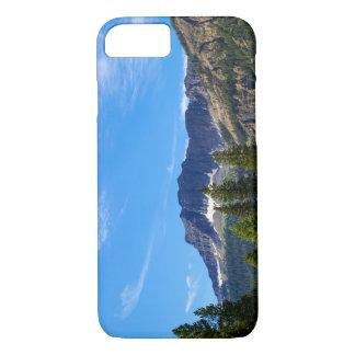 Puerta de plata Montana Funda iPhone 7