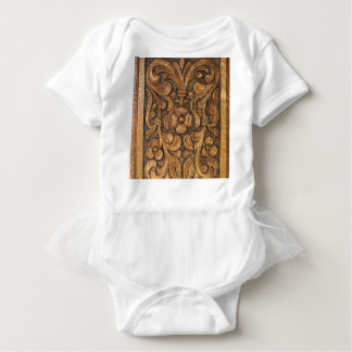 puerta patern body para bebé