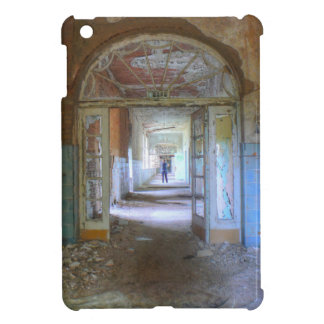 Puertas y pasillos 03,0, lugares perdidos, Beelitz