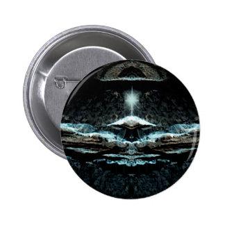 Puerto de la estrella chapa redonda 5 cm