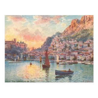 Puerto de Monte Carlo Postal