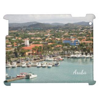 Puerto deportivo de Aruba