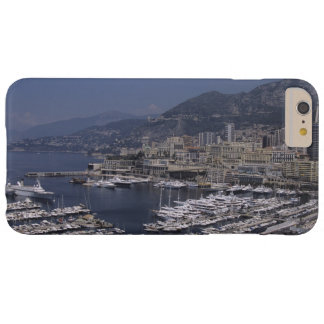 Puerto, Monte Carlo, riviera francesa, d 3 de Cote Funda Barely There iPhone 6 Plus