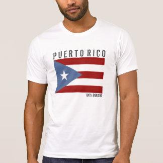Puerto Rico Boricua Camiseta