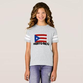 Puerto Rico Camiseta