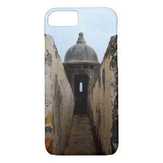 Puerto Rico: EL Morro Funda iPhone 7