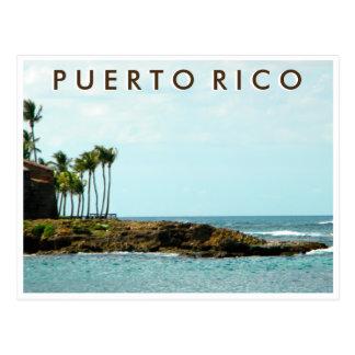 Puerto Rico: Fortín de San Gerónimo Postal