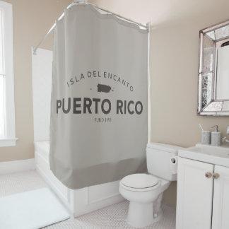 Puerto Rico Isla del Encanto Brown