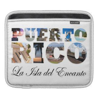 Puerto Rico La Isla Del Encanto Manga De iPad