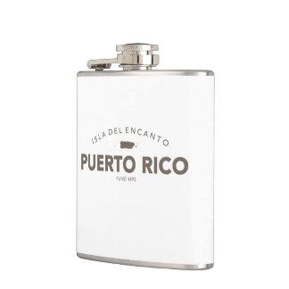 Puerto Rico Petaca