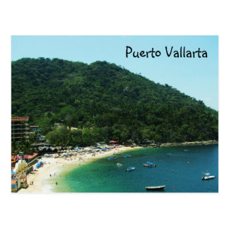 Puerto Vallarta, México Postal