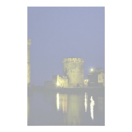 Puerto viejo, La Rochelle, Francia Papeleria