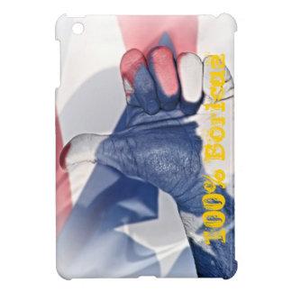 Puertorriqueño del 100%… Boricua 100%… iPad Mini Carcasa