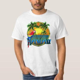 Puesta del sol de Hawaii Camisas