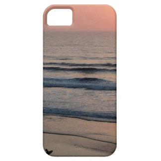 Puesta del sol Del Mar California iPhone 5 Case-Mate Cárcasas