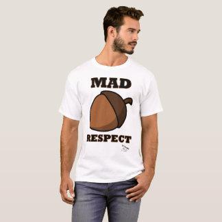Puesto de observación para la camiseta ENOJADA del