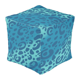 Puf del cubo de BLP