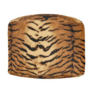 Puf Tigre salvaje