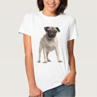 Pug Camisas