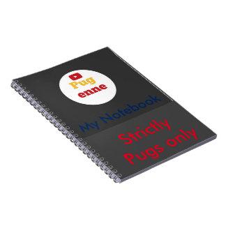 Pugenne mi cuaderno
