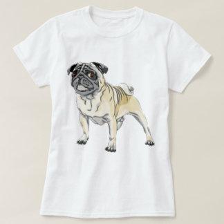 Pugs Camisas