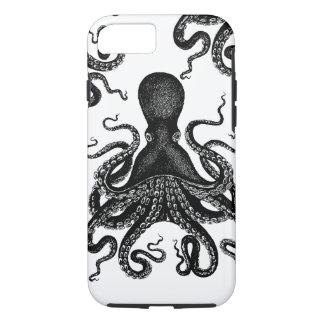 Pulpo de Kraken Funda Para iPhone 8/7
