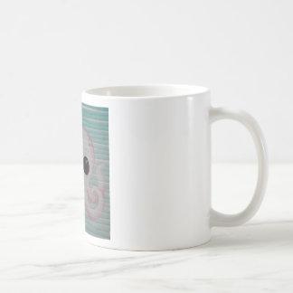 Pulpo lindo taza de café